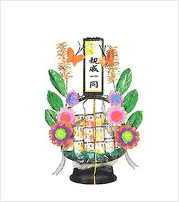 籠盛(缶詰・中)