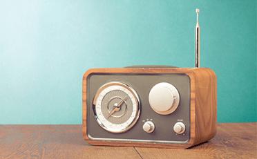 ラジオCM